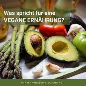 Vegane Ernährung - Wie gesund ist sie?